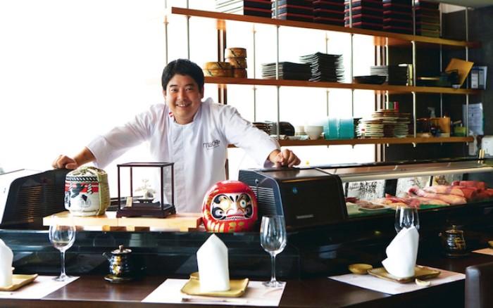 Al fin, la cocina nikkei