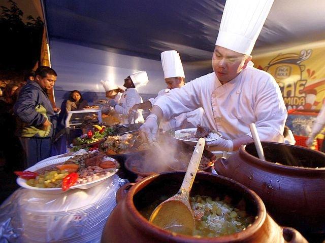 Buscamos una nueva actitud del cocinero ante la nueva sociedad