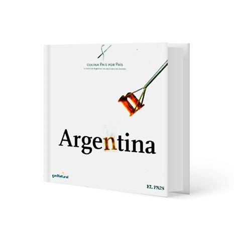 La cocina, país por país: Argentina