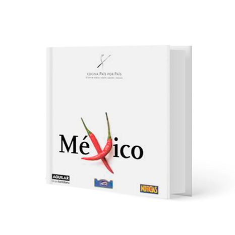 La cocina, país por país: México
