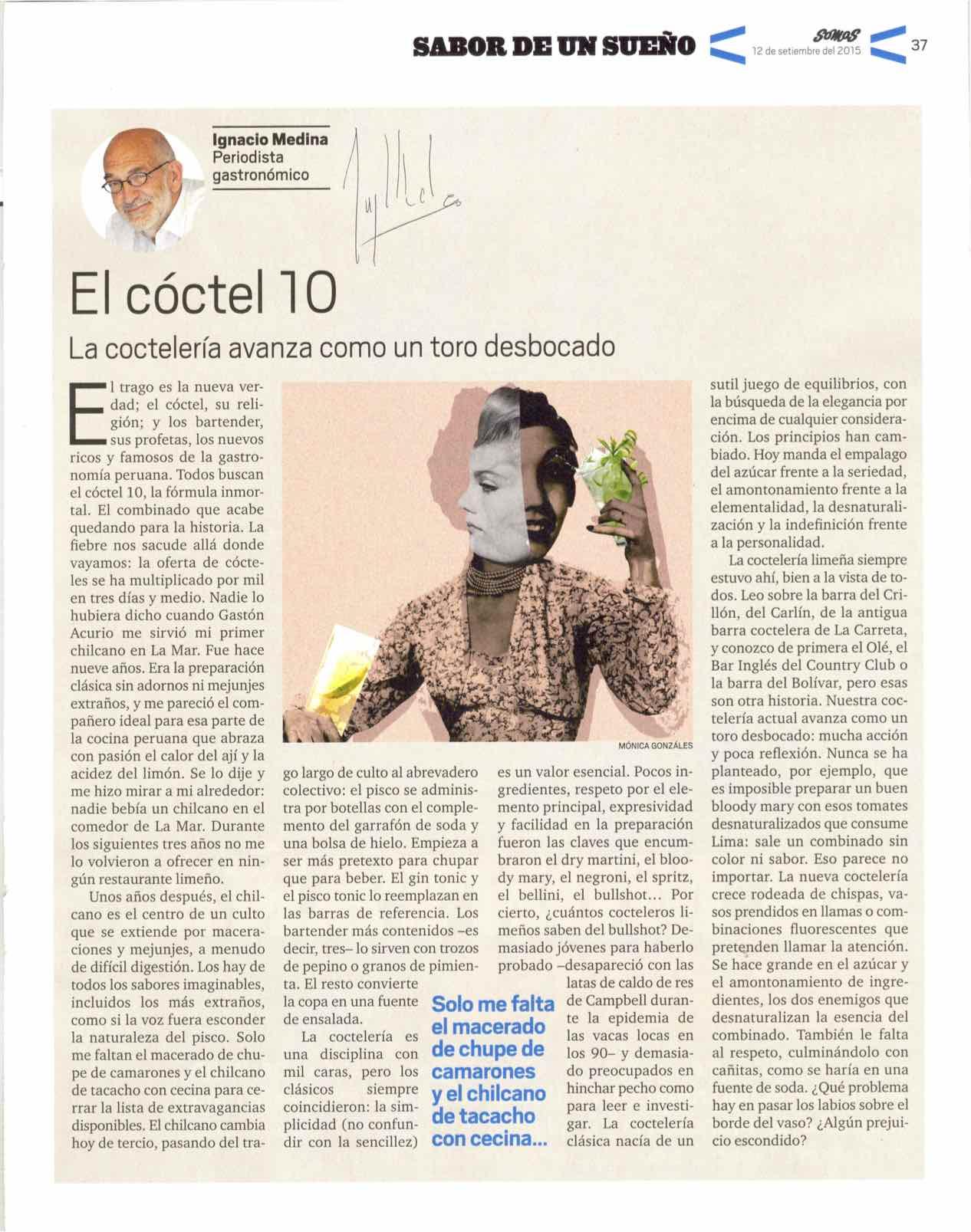 Coctel 10