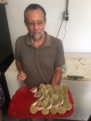 Carlos Roas