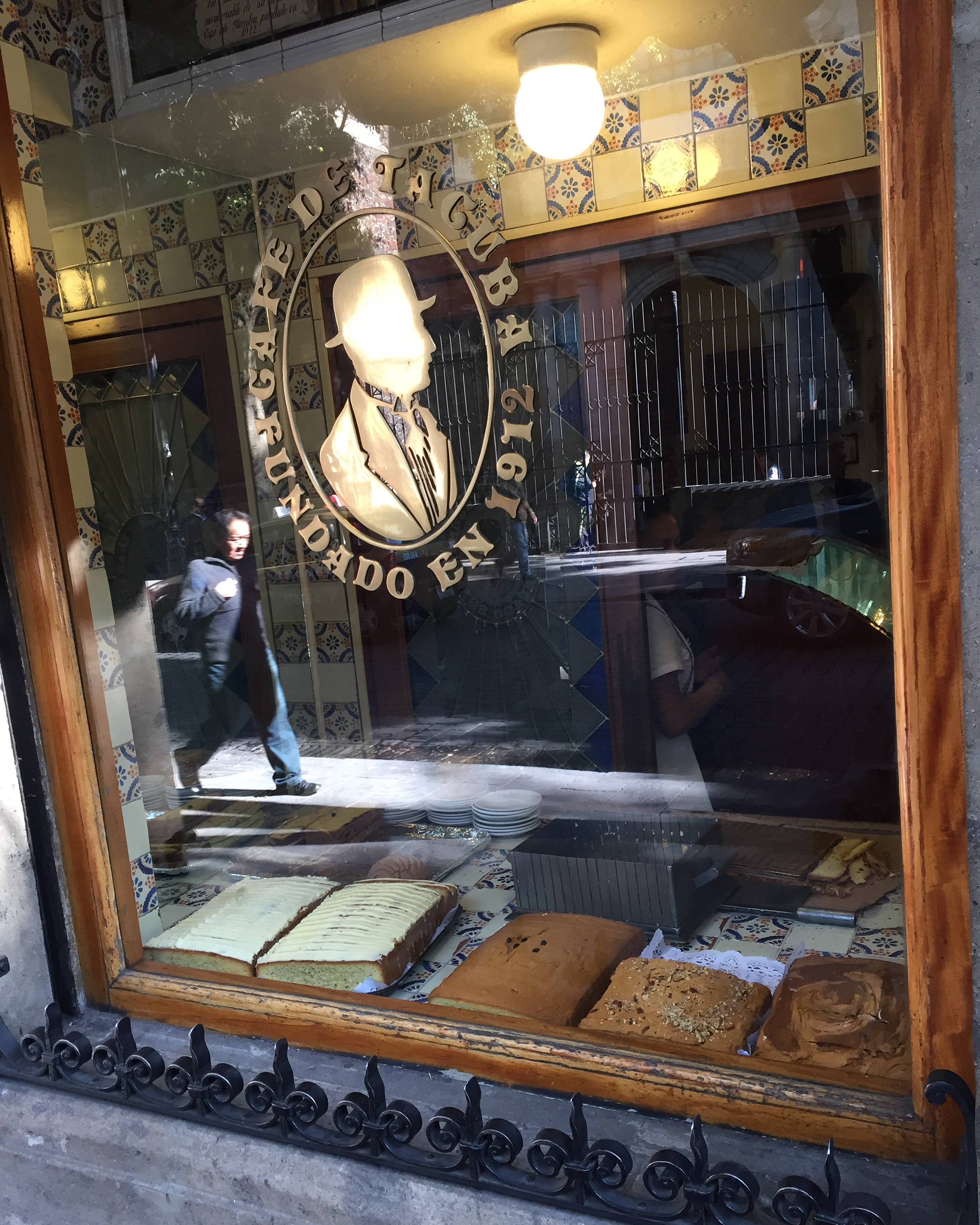 Café de Tenampa