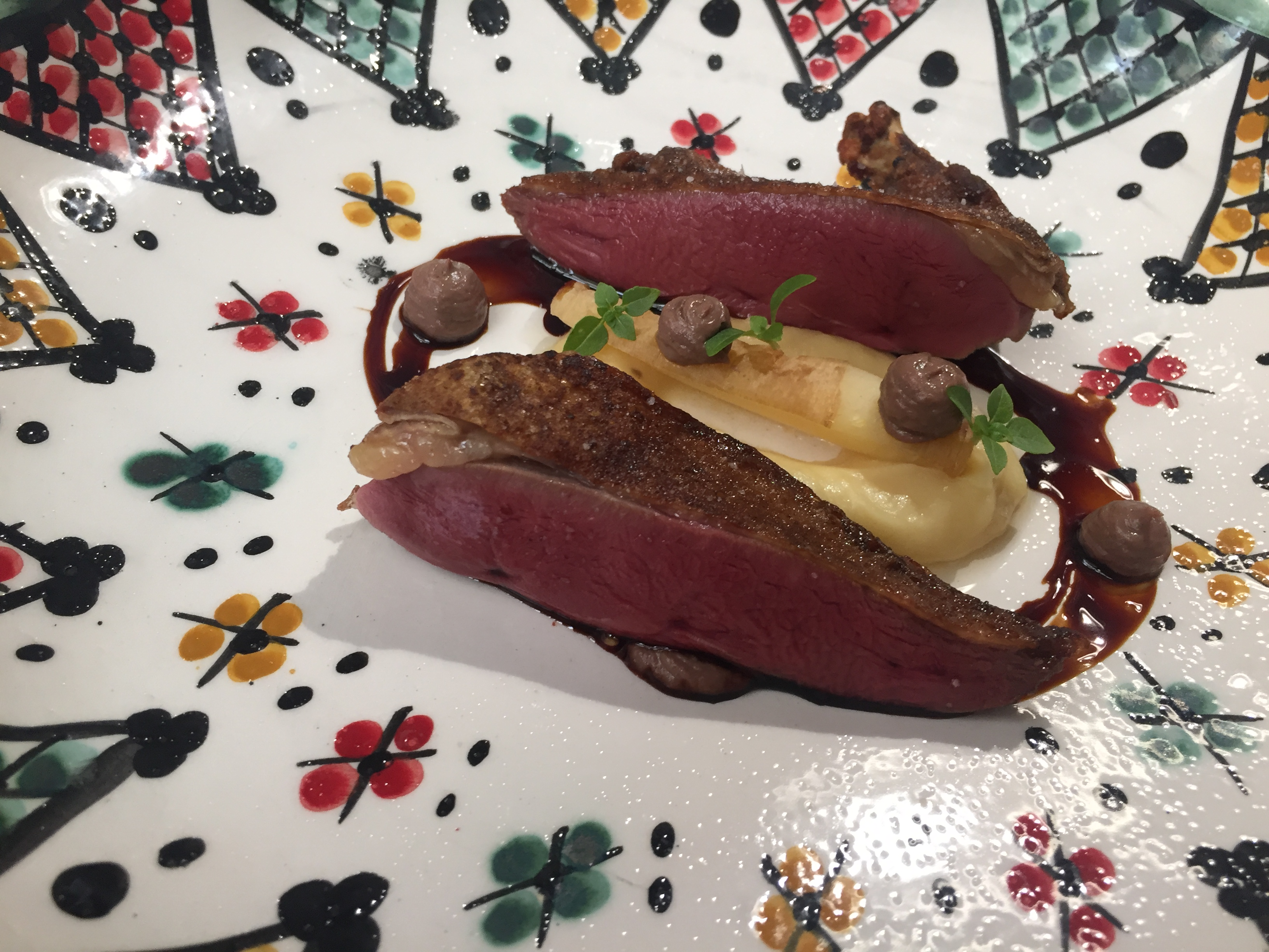 Ignacio Medina – Página 2 – Crítico culinario